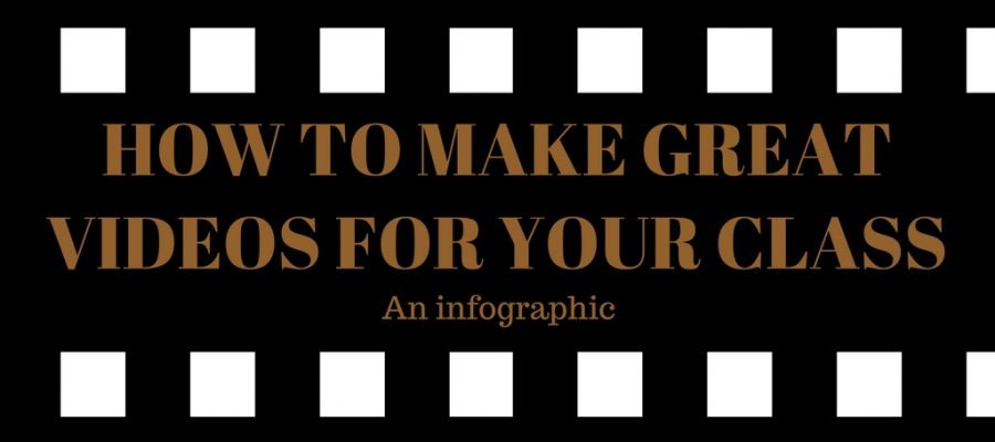 great videos infographic