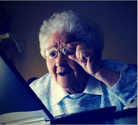 teach coding like a granny